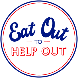 Eat Out to Help Out - Cannock