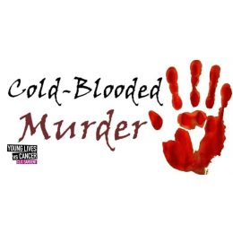 Cold-Blooded Murder - a Femme Fatalities - Murder Mysteries Online Event