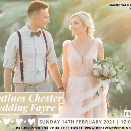Cheshire & Chester Wedding Fayre