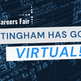 East Midlands Careers Fair