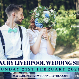 Luxury Liverpool Wedding Show at Formby Hall Golf Resort & Spa,