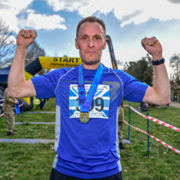 Thames Meander Half Marathon and Marathon, November 2021