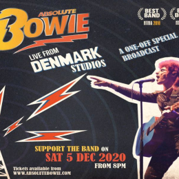 Absolute Bowie - Special Broadcast - Live Stream