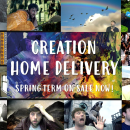 Creation Home Delivery | Spring Term 2021