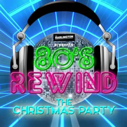 80's Rewind: The Christmas Party