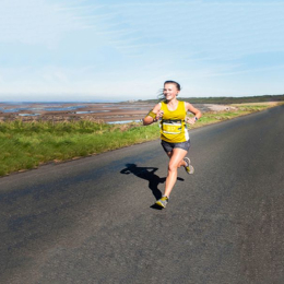 Scottish Half Marathon 2021