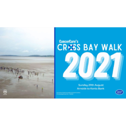 CancerCare's Cross Bay Walk 2021