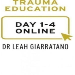 The trauma informed approach with Dr Leah Giarratano: international online on-demand CPD