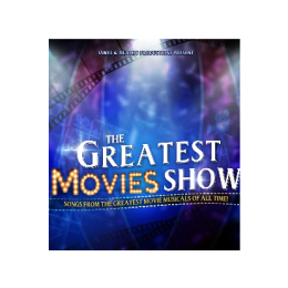The Greatest Movies Show