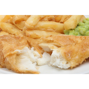 Friday Fish Day at The Railway Inn - £5!
