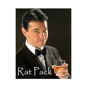 Rat Pack Thursday nights at The Old Bakehouse