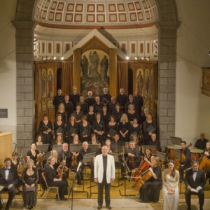 GUERNSEY BACH CHOIR AND ORCHESTRA