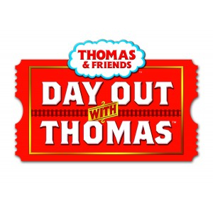 Day Out With ThomasTM 2017