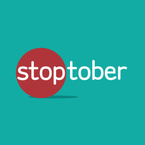 Stoptober - Support to help you QUIT!