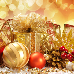 Festive Lunch and Dinners at Stoke by Nayland Hotel Golf & Spa