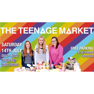 The Teenage Market