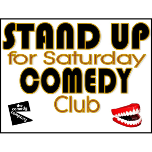 Stand Up for Saturday Comedy Club Christmas Special