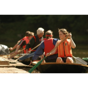 30th Ironbridge Coracle  Regatta