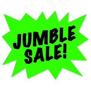 Jumble Sale at Church of The Good Shepherd #Tadworth