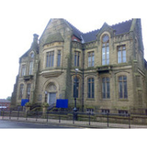 Work Club at Oldham Library