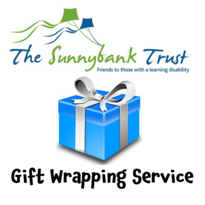 Wrap Up Your Christmas presents and help local charity at the same time! @SunnybankEpsom at @Ashley_centre