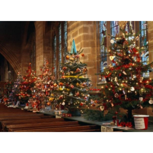 Dalton Christmas Tree Festival