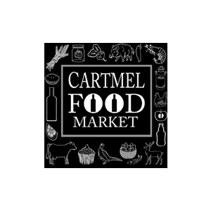 Cartmel Food Market