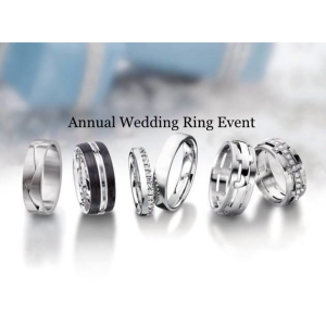 Wedding Ring Event