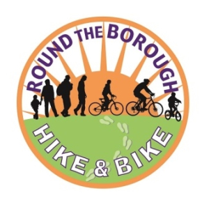 Register today! Round the Borough Bike  / Hike in #Epsom @epsomewellbc @teamepsomewell