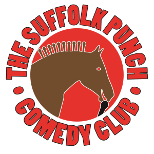 Suffolk Punch Comedy Nights at The Brewery Tap in Sudbury