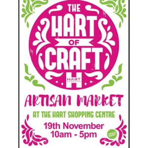 Hart of Craft Artisan Market