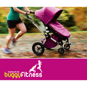 Busylizzy Guildford Mummy and me buggyfitness