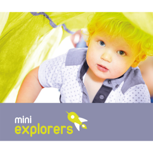 Busylizzy Guildford Mini Explorers