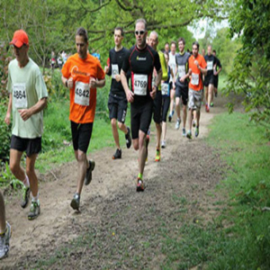 ECCS: Danbury Woods 10km