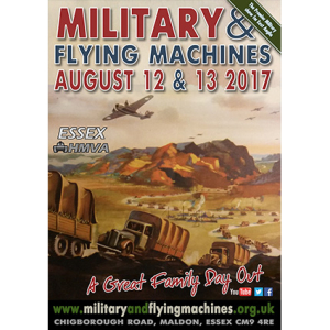 Military and Flying Machines
