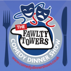 The Faulty Comedy Dinner show
