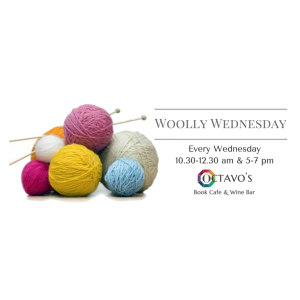 Woolly Wednesdays