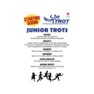 Junior T.R.O.Ts