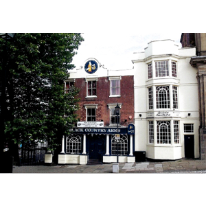 Quiz Nights @ The Black Country Arms, Walsall