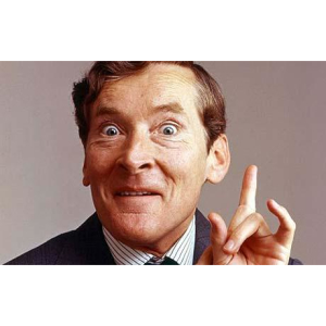 Cult Figure: Kenneth Williams
