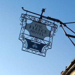 The Fleece Hotel celebrates its first birthday