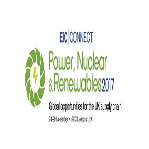 EIC Connect Power, Nuclear & Renewables 2017