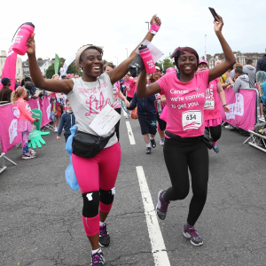 It's Time To Take On Race For Life In #Epsom @Raceforlife