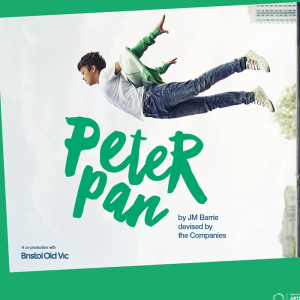 National Theatre Live - Peter Pan