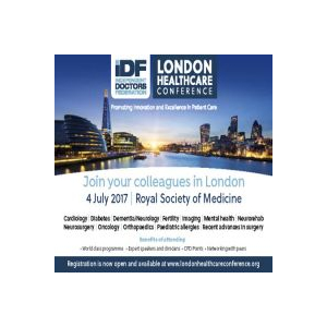 Independent Doctors Federation London Healthcare Conference 2017