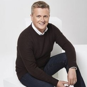 Aled Jones at Lichfield Cathedral
