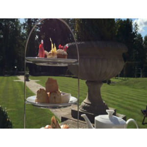 Afternoon Tea Experience Days at Hogarths Hotel