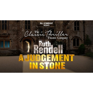 A Judgement In Stone | Grand Opera House York