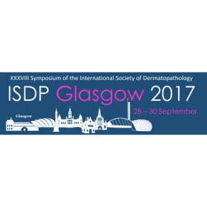 XXXVIII Symposium of the International Society of Dermatopathology