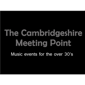 Meeting Point Over 30's Disco's - Brampton Golf Club